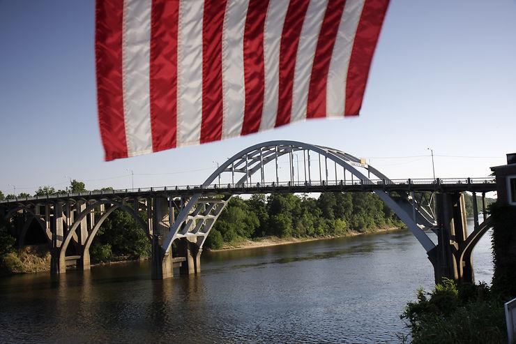 États-Unis - US Civil Rights Trail : un parcours sur l'histoire des droits civiques