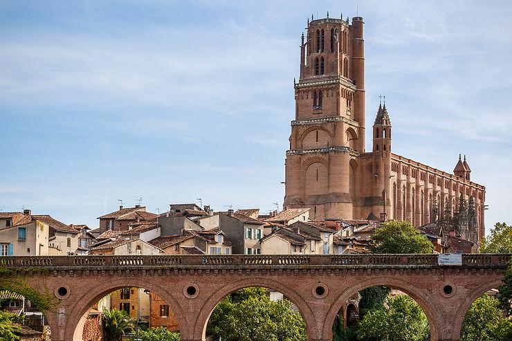 Le Tarn, terre natale de Toulouse-Lautrec