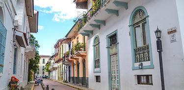 Autotour sur mesure au Panama