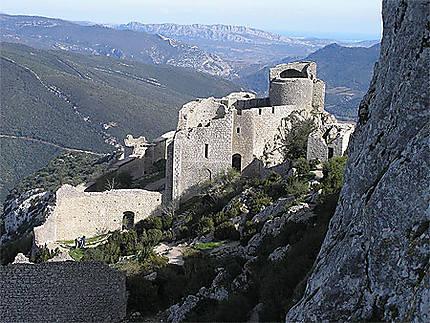 Château de Peyreperthuse