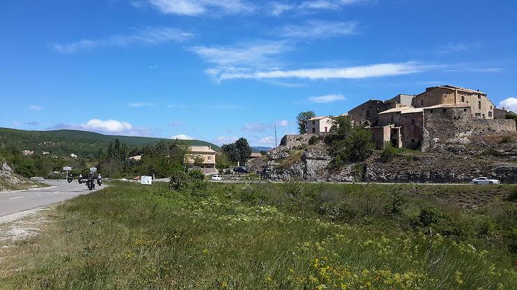 Provence - Une route touristique sur les traces de Jean Giono