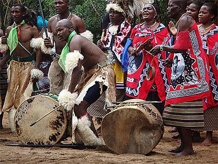 Festival Swazi