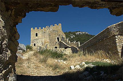 Château Saint Montan