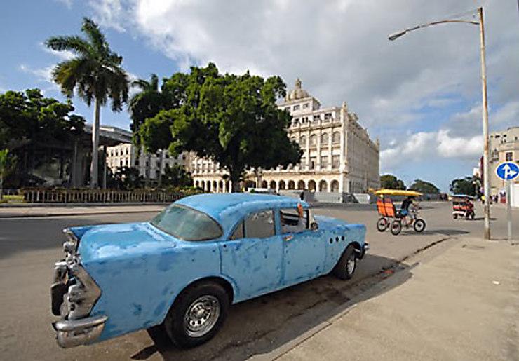 Cuba : La Havane, du mythe à la réalité