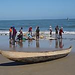 Morondava - Retour de pêche