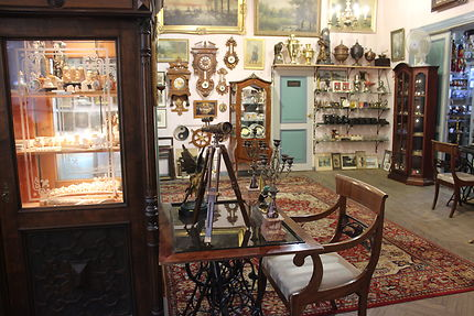 La plus vieille pharmacie de Tallinn