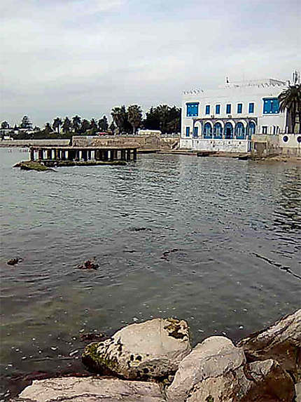 Carthage-Tunisie