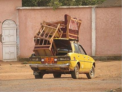 Au Cameroun tout est possible