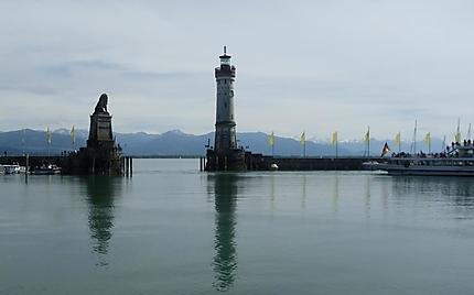 Port de Lindau