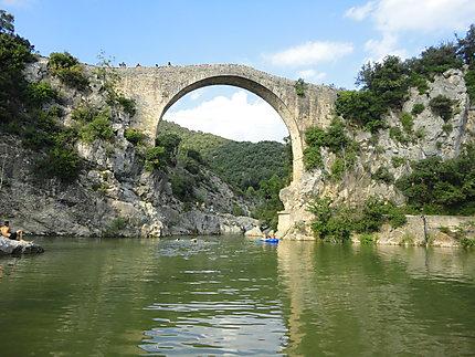 Can Banal - le Pont de Llierca