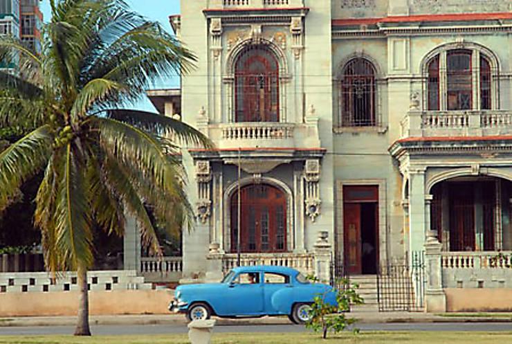 La Havane, cette ville-poème
