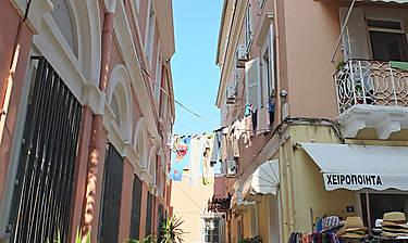 Ville de Corfou (Kerkyra)