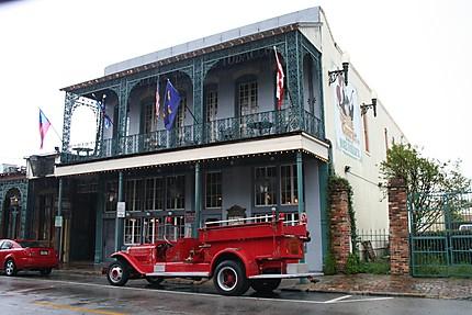 Old Pensacola