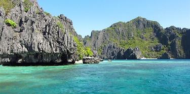 Voyage en famille aux Philippines