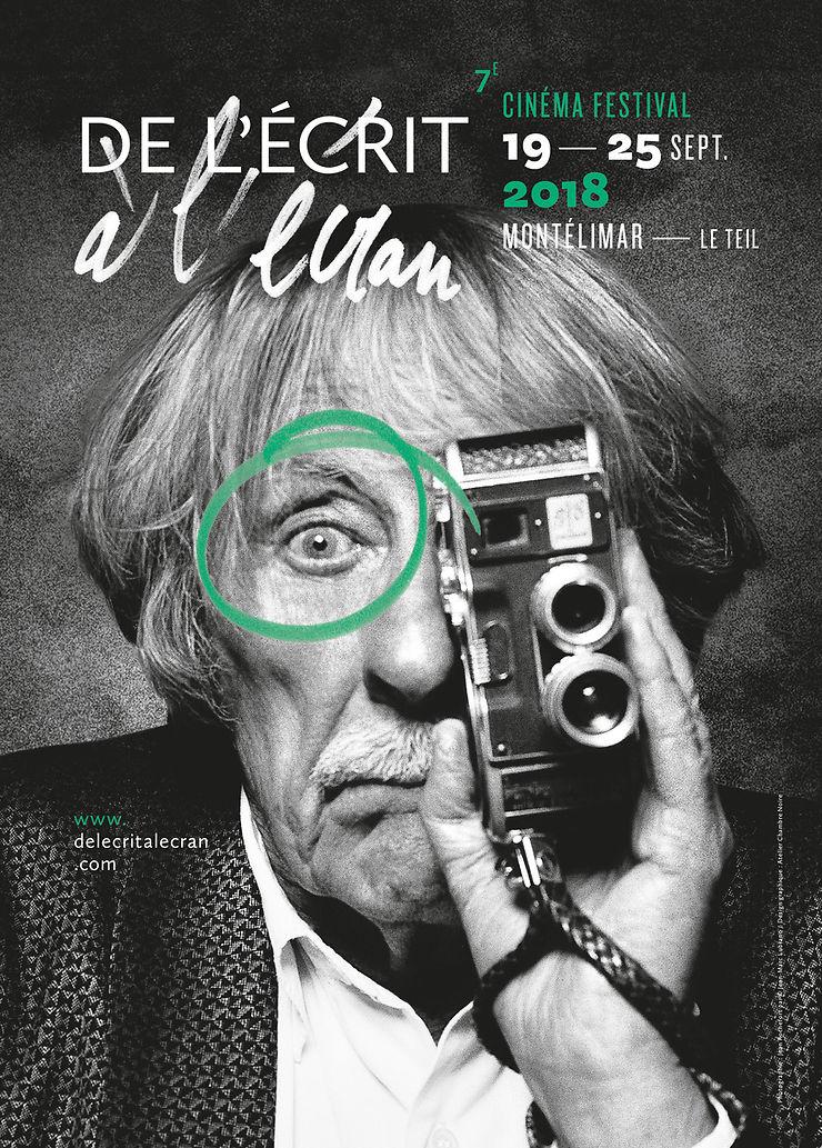 Festival De l'écrit à l'écran à Montélimar et au Teil