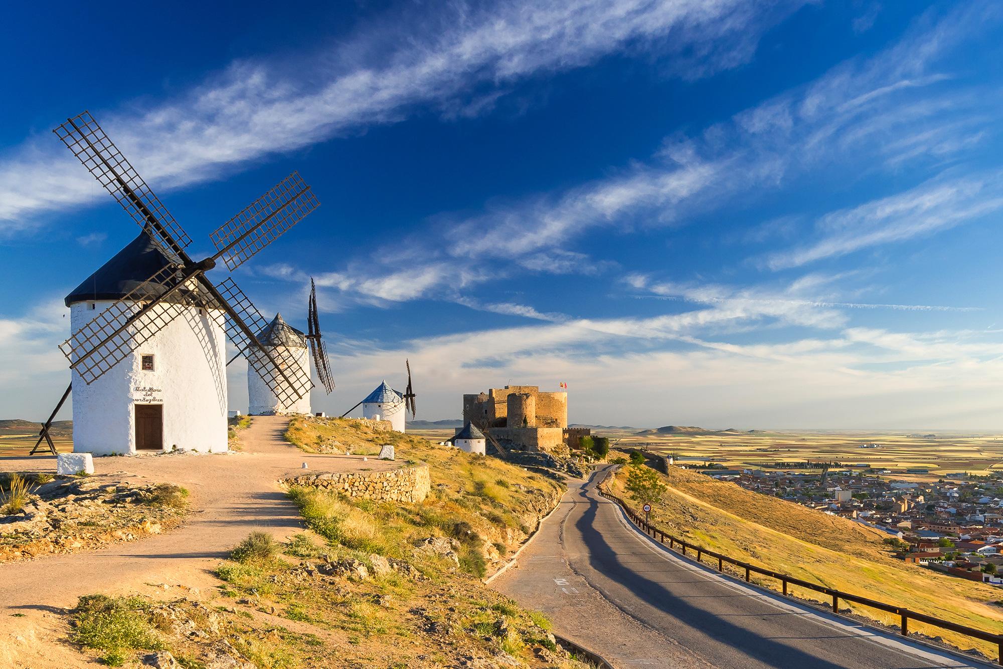 Déconfinement : L'Espagne ouvre ses frontières aux touristes dès juillet - Routard.com