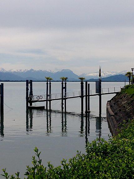 Lac de Constance