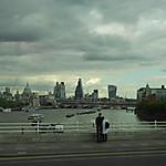 W.end à Londres