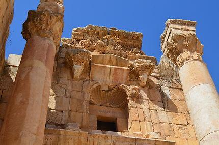 Plein les yeux au Temple d'Artémis