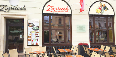 Voyage sur mesure à Cracovie - Pologne