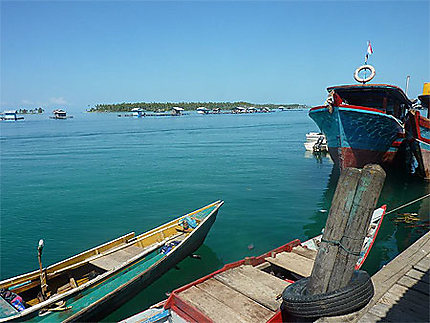 Pulau Balai