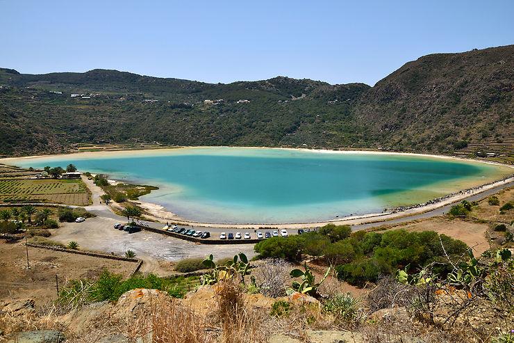 Île de Pantelleria – Sicile