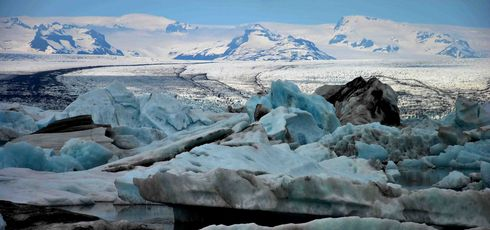 Retour, jour par jour, d'un périple en Islande