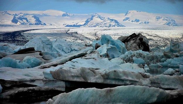 Retour, jour par jour, d'un périple en Islande Scoob