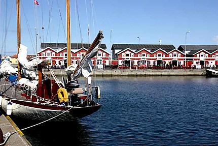 Port de Skagen