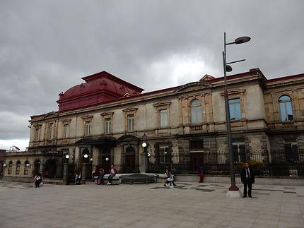 Théâtre national de San José