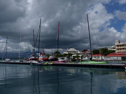 Port de Pointe-à-Pitre