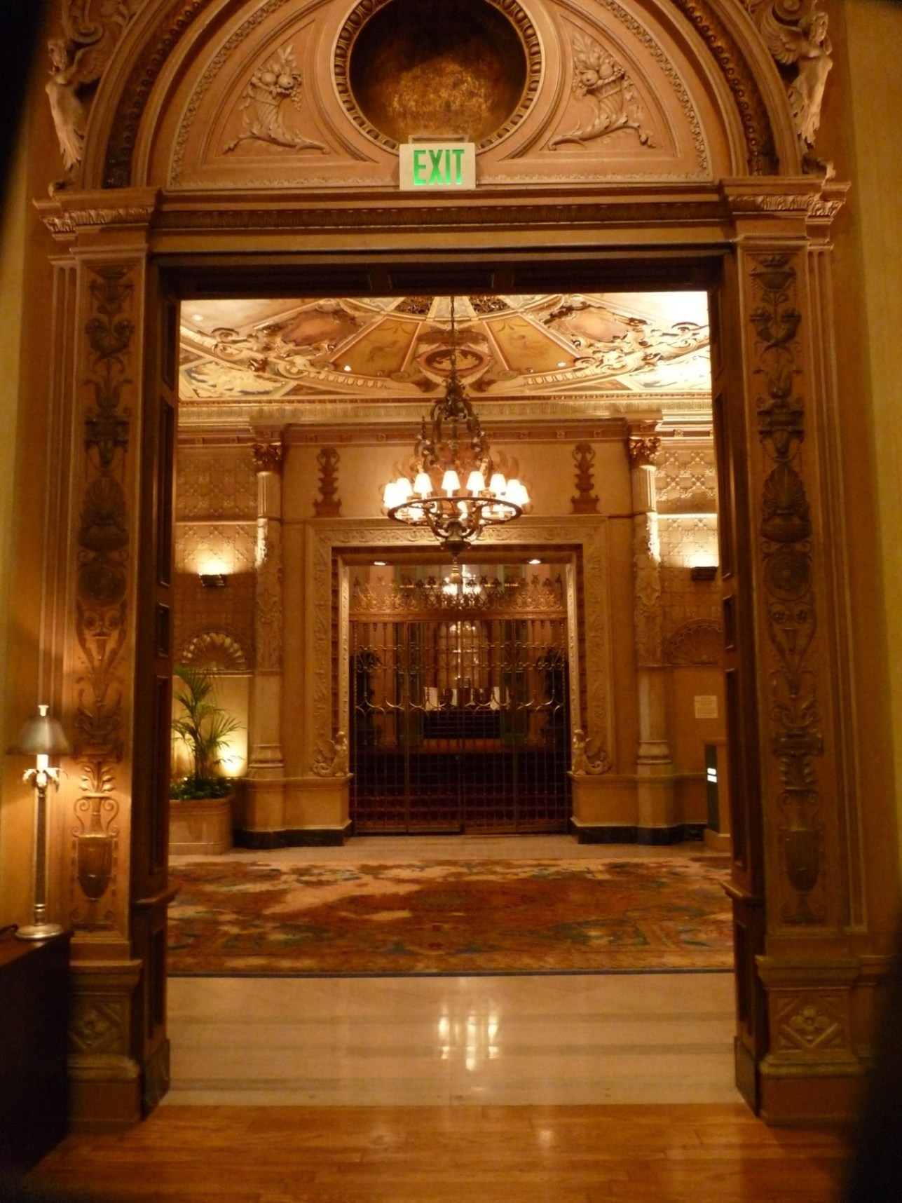 millennium biltmore hotel los angeles downtown los angeles avis hotel. Black Bedroom Furniture Sets. Home Design Ideas