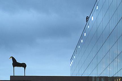 Musée d'Art Moderne - Strasbourg