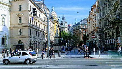Budapest architecturale, Obuda