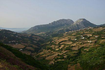 Eddalya - Massif du Rif - Maroc