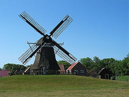 Le moulin De Phenix