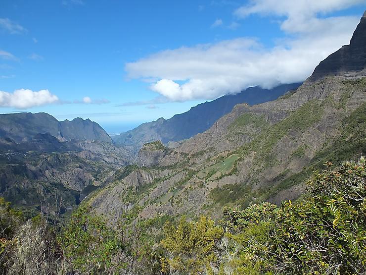 La Réunion, un superbe terrain de jeux