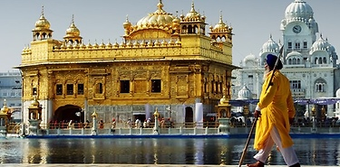 Découverte du Royal Rajasthan - 9 jours/8 nuits