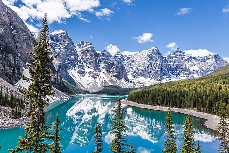 Covid-19 - Canada : réouverture des frontières le 7 septembre