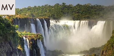 Merveilles du Brésil 14J - 11N