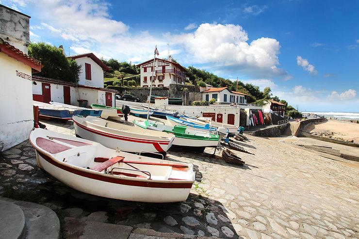 Pays basque, pour se faire du bien