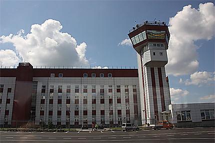 Aéroport de Vilnius