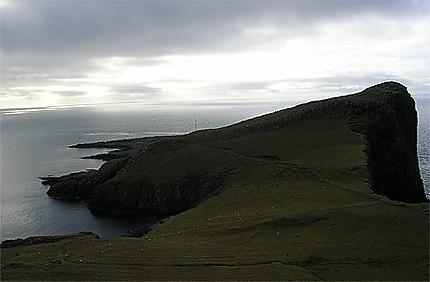 Nest Point Ile de Skye