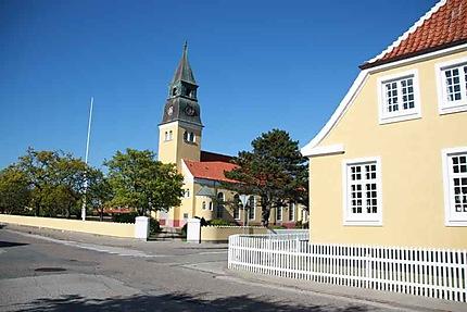 Eglise de Skagen