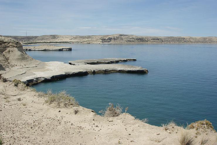 Baies de la péninsule Valdés - Argentine