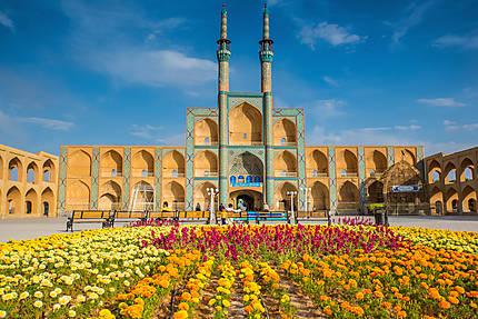 Complexe Amir Chakhmaq