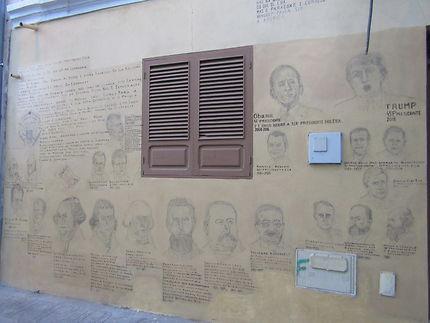 Liste des présidents américains, au Cap-Vert
