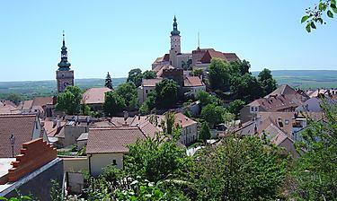 Mikulov (Moravie)