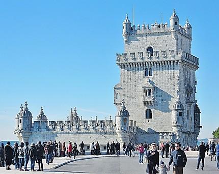 Lisboa - Tour de Belém