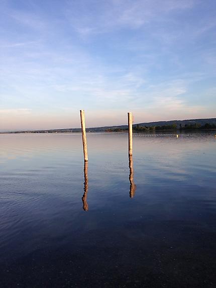 Inspiration Lac de Constance